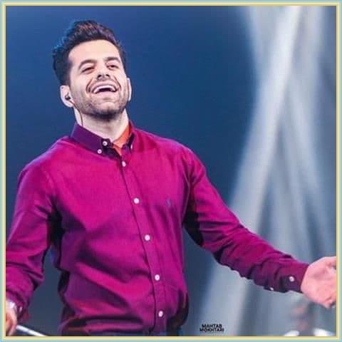 دانلود آهنگ جدید عادلانه نیست از رضا بهرام