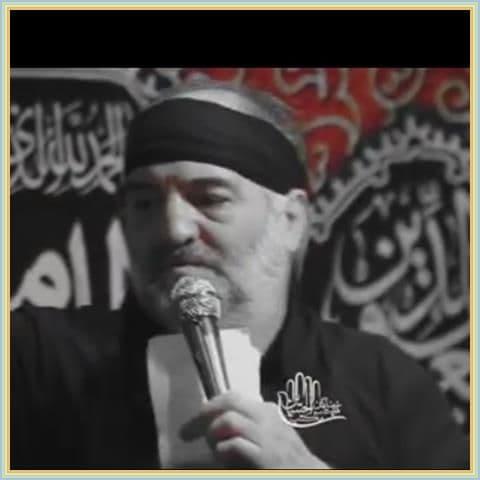 دانلود مداحی صلو علیک ملیک السما از نریمان پناهی