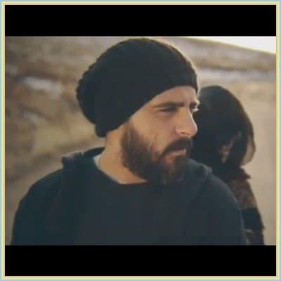 دانلود آهنگ خطا کردم گناه کردم از محمد زارع