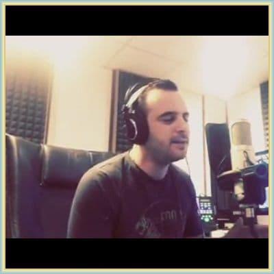 دانلود آهنگ دیوانه از قفس پرید از محمد زارع