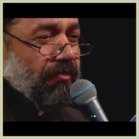 دانلود مداحی یا حسن یا حسین ضربان دلم از حاج محمود کریمی