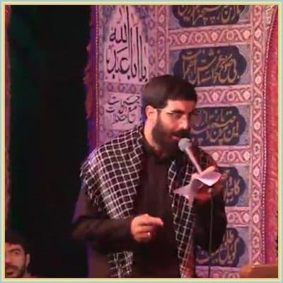 دانلود مداحی تو که باشی دلم دیگه نمیلرزه از سید رضا نریمانی