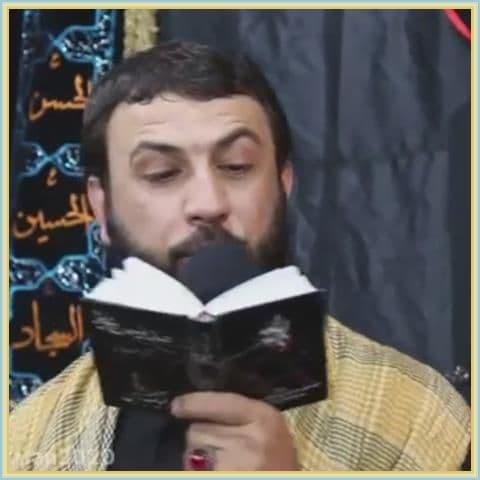 دانلود مداحی حسین گلدی کربلایه قوناق از سید صادق موسوی