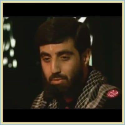 دانلود مداحی عکس رفیق شهیدم از سید رضا نریمانی