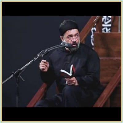 دانلود مداحی من به فدات و ترک روی لباتو از حاج محمود کریمی