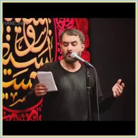 دانلود مداحی مورم تویی سلیمانم از محمدحسین پویانفر