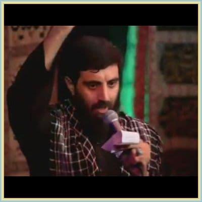 دانلود مداحی پاشو علی اکبرم از سید رضا نریمانی