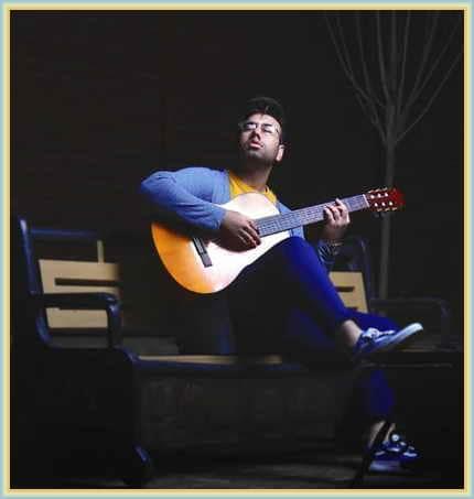 دانلود آهنگ روانیت بودم از محمد لطفی