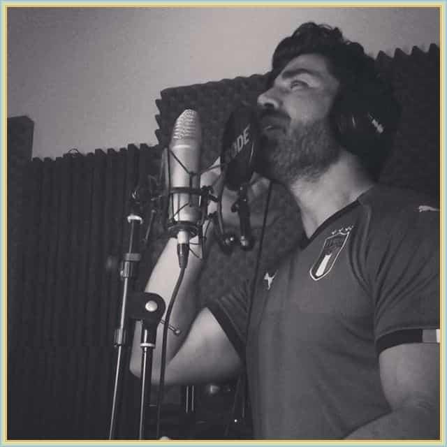 دانلود آهنگ خانه خراب از رضا ملک زاده