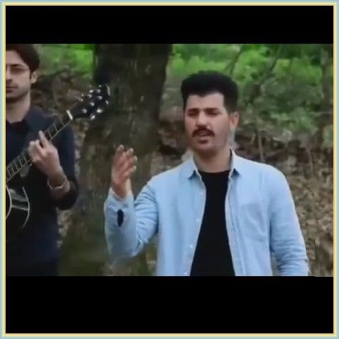 دانلود آهنگ ترکی بیر شهر بیر نفس از شهاب بزرگان