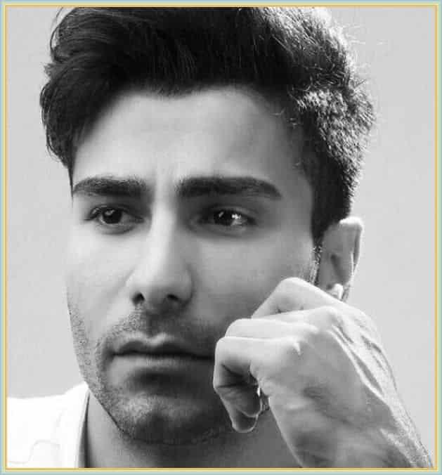دانلود آهنگ تو بمون واسم اگه روی تو حساسم از علی پارسا