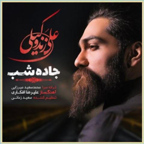 دانلود آهنگ جاده شب از علی زند وکیلی