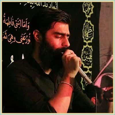 دانلود مداحی اول کلاممه یارقیه مدد از محمود عیدانیان