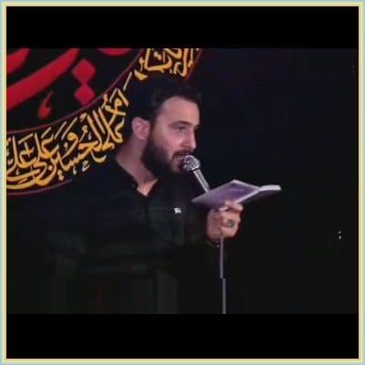 دانلود مداحی بنام حضرت علی حق حق علی از وحید شکری