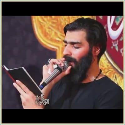 دانلود مداحی جناب قمر آمد همه الفرار از محمود عیدانیان