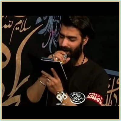 دانلود مداحی حیدرم من حیدرم من از محمود عیدانیان