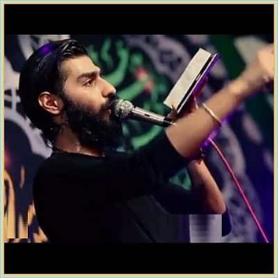 دانلود مداحی عشق فقط یک کلام از محمود عیدانیان