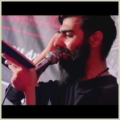 دانلود مداحی مسیحا زینب زینب از محمود عیدانیان
