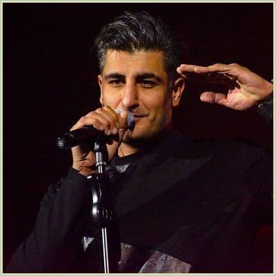 دانلود آهنگ برعکس از شهاب مظفری