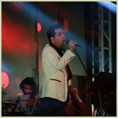 دانلود آهنگ ای ماهم به چشم من نگاهی از محمد معتمدی