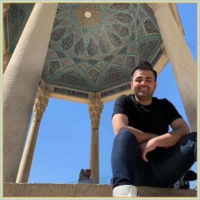 دانلود آهنگ توهم از میثم ابراهیمی