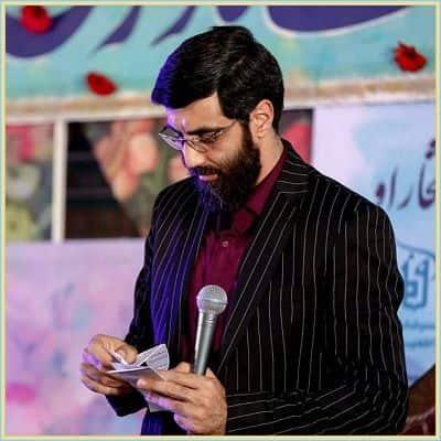 دانلود مداحی سلام آقای مهربون از سید رضا نریمانی
