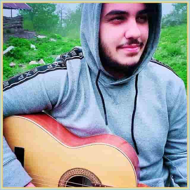 دانلود آهنگ پناه عاشقانه از آرون افشار