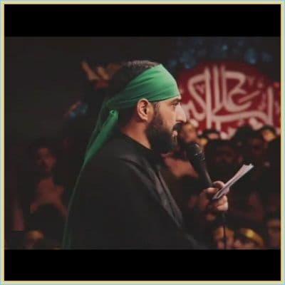 دانلود مداحی میری مسجد امشب بابا حیدر از مجید بنی فاطمه