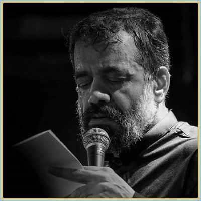 دانلود مداحی اگه بره سرم رو نیزه ها از حاج محمود کریمی