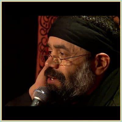 دانلود مداحی مرده بودم زنده شدم از حاج محمود کریمی