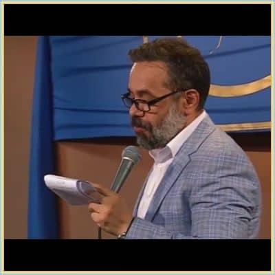 دانلود مداحی هیچ کی به جز تو سلطان ما نیست از حاج محمود کریمی