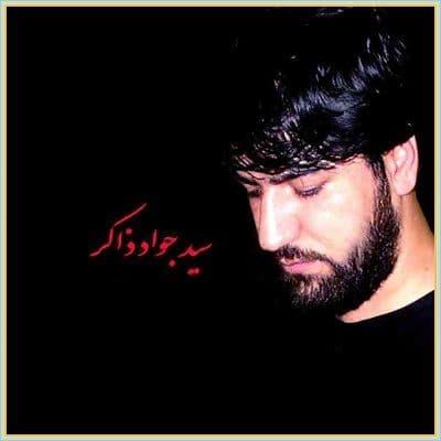 دانلود مداحی چو در دل دارم تمنای کربلای حسین از سید جواد ذاکر