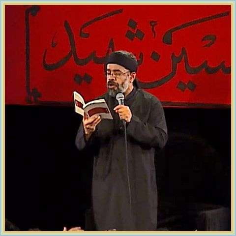دانلود مداحی قافله ی عشق در سفر تاریخ است از حاج محمود کریمی