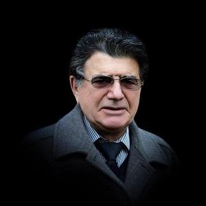دانلود آهنگ غم عالم همه کردی به بارم از مرحوم استاد محمدرضا شجریان