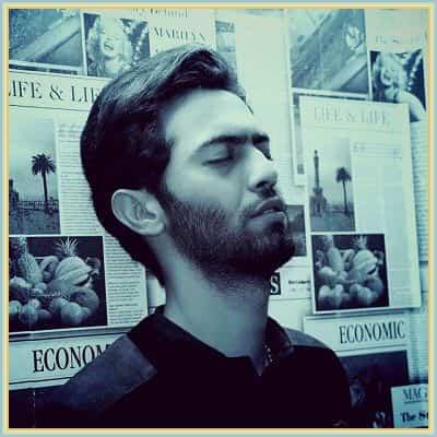 دانلود آهنگ قهرمان ایرانی از حامد محضرنیا