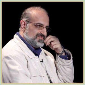 دانلود آهنگ ناجی از محمد اصفهانی