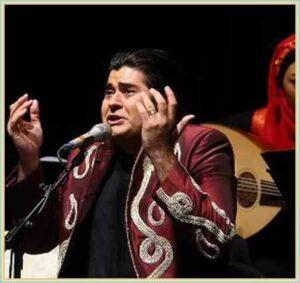 دانلود آهنگ گلشن آرزو از سالار عقیلی