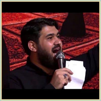 مداحی جدید 1400 حسن عطایی