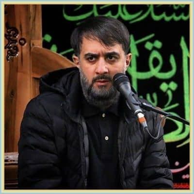 دانلود مداحی تو با همه فرق داری از محمدحسین پویانفر