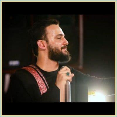 دانلود مداحی مولا در لباس احمد حیدر از وحید شکری