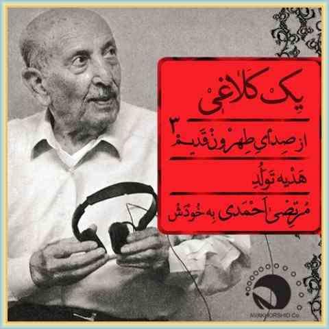 دانلود آهنگ هری هری دلوم کبابه از مرتضی احمدی