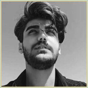 دانلود آهنگ اسم تو آرامشه دلبر زیبای من از رضا مریدی