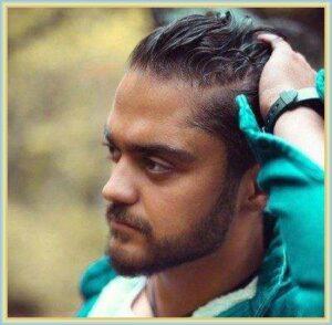 دانلود آهنگ گوشی از علی خدابنده