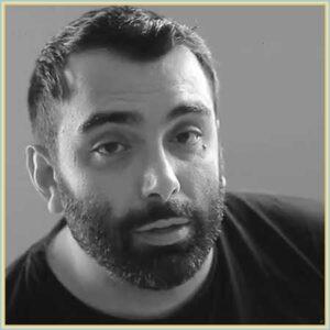 دانلود آهنگ نقطه ضعف از مسعود صادقلو