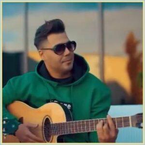 دانلود آهنگ دیوونه منم از مسعود سعیدی