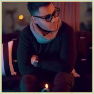 دانلود آهنگ گمم کردی از مسعود سعیدی