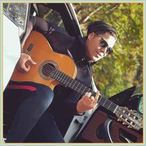 دانلود آهنگ کی میتونست از مسعود سعیدی