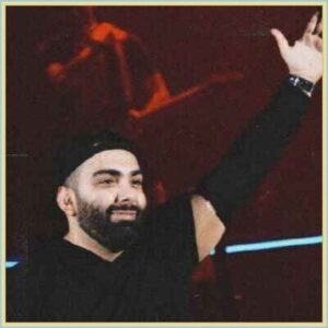 دانلود آهنگ امشب پیش عالم و آدم قلبمو بهت دادم از مسعود صادقلو