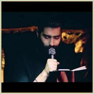 دانلود مداحی از تبار عقیله العربم از محمود عیدانیان
