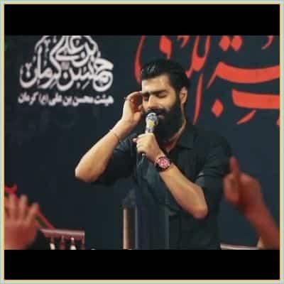 دانلود مداحی رویام ای همه دنیام از محمود عیدانیان